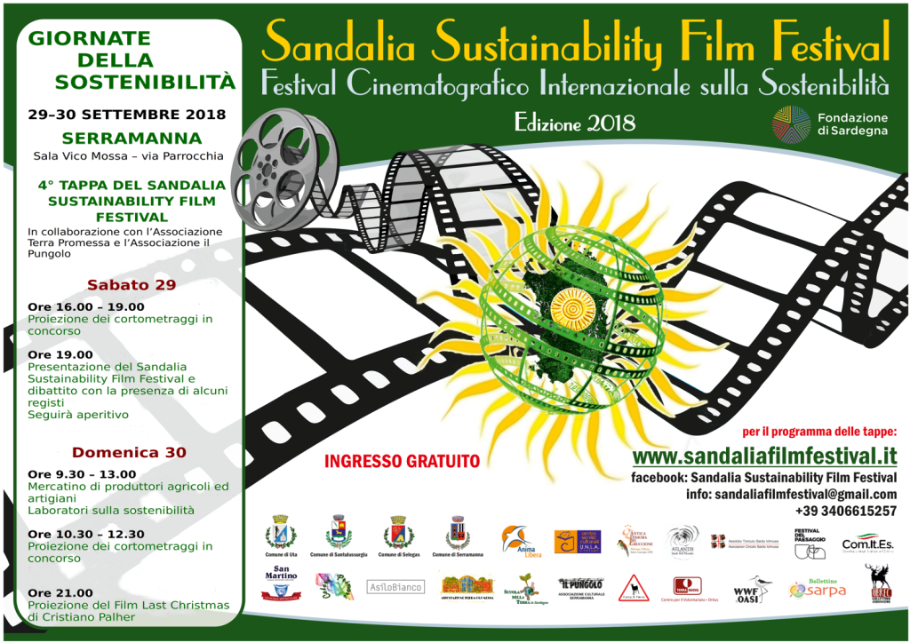 Sardinia Sustainability Film Festival