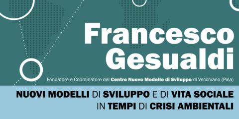 Gesualdi Cagliari 13 settembre 2019